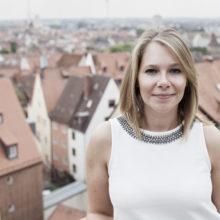 Mandy Müller - online-banker.de