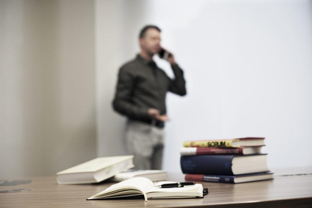 agiles Projektmanagement mit online-banker.de