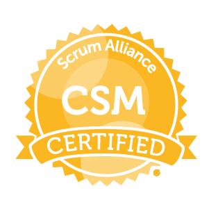Certified Scrum Master Mario Kraus Mandy Müller online-banker.de