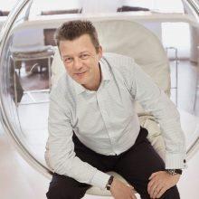 Mario Kraus online-banker.de agile-masters.de