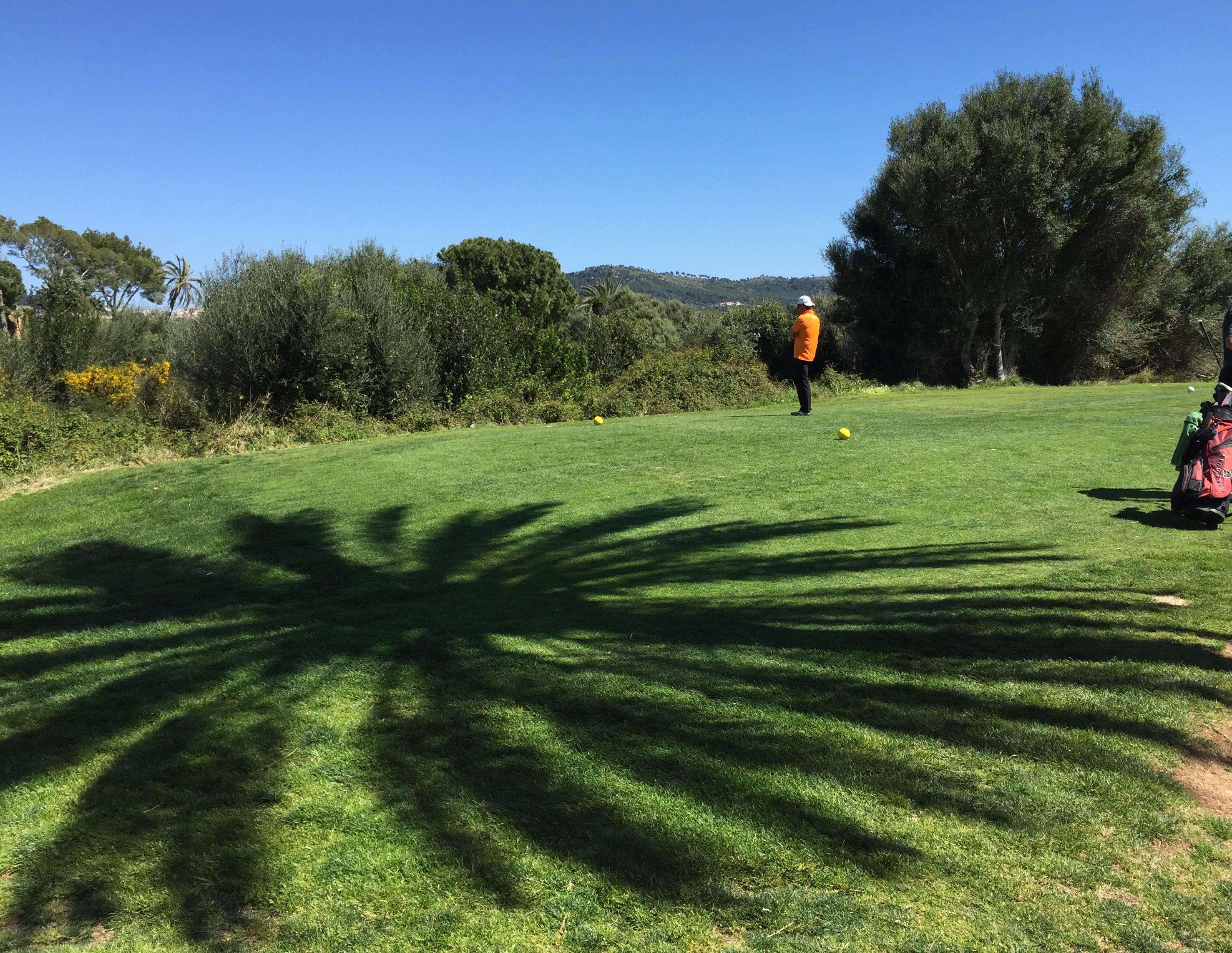 AGILE MASTERS Golfen